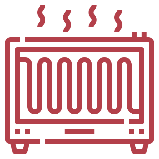 heating system icon